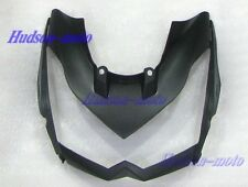Front Nose Upper Fairing For Kawasaki Z1000 2010-2012 Z 1000 10 11 Matte Black
