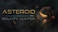 Asteroide Bounty Hunter-Win Mac Linux-Casual Acción Rpg Juego-CD Key