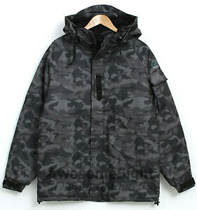 Authentic SOUTH PLAY Quality Ski Snowboard Jacket Jumper Parka Blazer COLLECTION