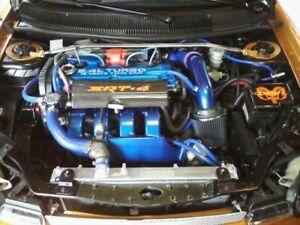 Mishimoto Performance Full Aluminum Radiator for 2003-2005 Dodge Neon SRT-4 M/T