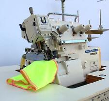 UNION SPECIAL SP151 1-Needle 3-Thread Overlock Serger Industrial Sewing Machine