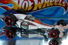 2011 Hot Wheels World Racers Nitro Scorcher
