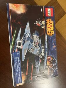 Star Wars LEGO #75041 instruction Manual Booklet only