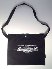 Campagnolo Cotton Cycling Biking Road Bike Musette Bag ***NOS***