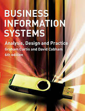 Business Information Systems: Analysis, Design and Practice by Graham Curtis,...