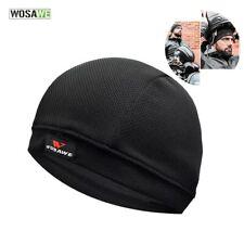 Cycling Cap Bicycle Motorcycle Helmet Sweat Inner Cap Summer Racing Hat