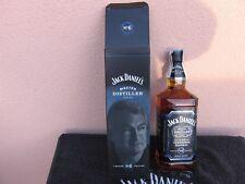 MASTER DISTILLER ---NO 6 -  1 LITRE -*** JIMMY BEDFORD *** RARE  JACK DANIEL'S