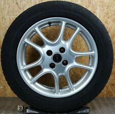 1x Irmscher Opel Alufelge nr3 7x16 et45 4/100 4x100 76110450 0020653 56,5