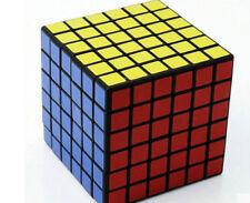 Magic Neue Ultra-glatte Profi Speed Cube Rubik's 6X6X6 Puzzle Twist