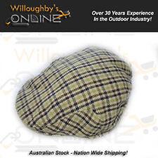 Avenel Headwear Gentlemans Hat Golf Cap Cold Weather Outdoor Head Cozy 2138
