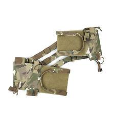 TMC3227 STRETCH Mag Pouch Cummerbund 3-Band Strap for JPC2.0 AVS Tactical Vest