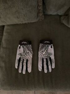 nike trout elite batting gloves size XXL