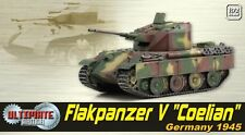 "1:72 Dragon Flakpanzer V ""Coelian"" Germany 1945 Model 60525 Tank Collections"