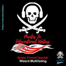 Pirate Radio The Genius of Kenny Everett Multilisting Listen In Your Car