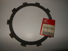 NOS OEM Honda CB350 CB450 CB175 XL250 XL500 Clutch Plate 22202-ML4-611