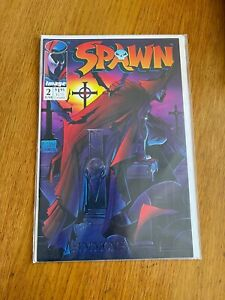 Spawn comic Image By Todd Mcfarlane #1-#20 your choice