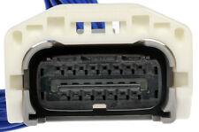 Auto Trans Wire Harness Connector-A750F Dorman 926-383