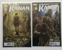 Kanan The Last Padawan #4 5 Marvel Comics! Star Wars!  Marvel Comics