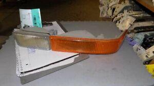 Driver Corner/Park Light Below Headlamps Fits 98-05 BLAZER S10/JIMMY S15 99358