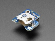 Adafruit PiRTC - PCF8523 Real Time Clock (RTC) for Raspberry Pi 1 2 3 Zero A etc