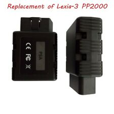 New PSA-COM PSACOM Bluetooth Diagnostic and Programming Tool for Peugeot/Citroen