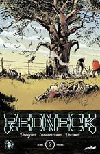 REDNECK #2  2nd  print IMAGE REL DATE 06/21/2017 cover may change