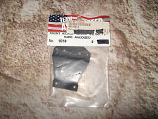 Vintage RC Associated B2 B3 T3 Series Front Lower Chassis Plate Black (1) 9210