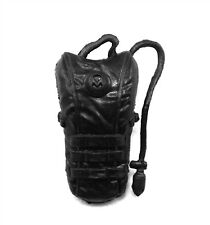 """Marauders Task Force Valkyries 3.75"""" scale - Camel Hydration Pack - Black"""