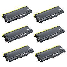6PK TN360 Toner Cartridge for Brother MFC 7320 7340 7345DN 7345N 7440N 7840W