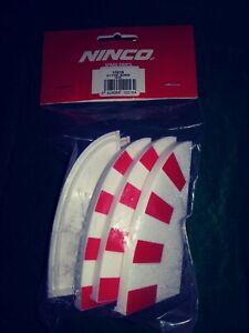 Ninco 10216 Track Border End (x6)