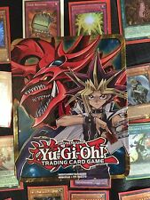 Yugioh Collection, blue eyes chaos max dragon and More!! Read Details