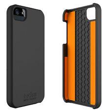 New Retail Genuine Tech21 D30 Apple Iphone 5 5S Impact Snap Case Black OEM