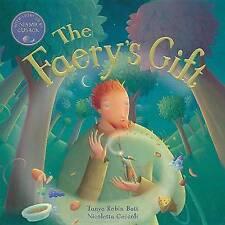 The Faery's Gift,Batt, Tanya Robyn,New Book mon0000101164