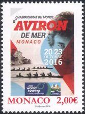 MONACO 2016 CAMPIONATI CANOTTAGGIO/COSTIERA/Sport/Giochi/Barche/trasporto 1 V mc1005