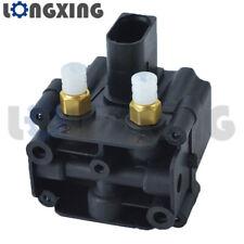 Airmatic Suspension Solenoid Valve Block for BMW F01 F02 F04 F07 F11 37206864215