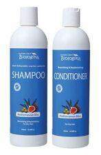 Biologika Mediterranean Bliss Shampoo & Conditioner  2 x 500 mL