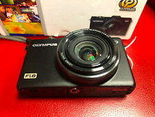Olympus X-Series XZ-1 10.0MP Digitalkamera - Schwarz