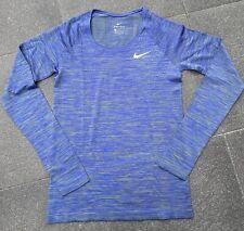"""Nike Langarmshirt blau Gr.S """"NEU und UNGETRAGEN"""""""