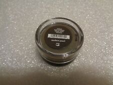 bareMinerals Modern Pearl Eyecolor (gray jade) Full Size .57 g New & Sealed