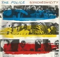 The Police - Synchronicity CD album
