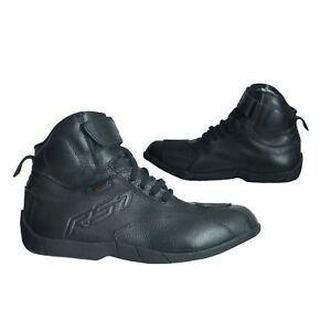 RST Stunt Pro Motorcycle Boots