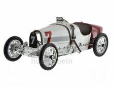 CMC M-100 B-003 Bugatti T35 weiß/rot #7 Grand Prix Polen limitiert 1/18 NEU