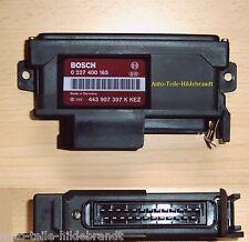 Audi 80 90 100  Steuergerät. Klopfsensor  Zündung  443 907 397 K - 0 227 400 165
