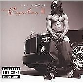 Lil Wayne - Tha Carter II (Parental Advisory, 2005)