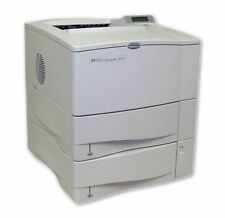 HP Serial (RS-232) Printer