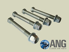 TRIUMPH HERALD & VITESSE REAR RADIUS ARMS TO OUTRIGGERS FITTING BOLTS (CAR SET)