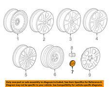 Chevrolet GM OEM 15-16 Trax Steering Wheel Cover 95240286