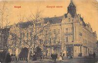 B29239 Szeged Csongradi takarek hungary