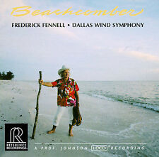 Beachcomber ~ Fennell; F:cnd/Dallas Wind Sy; Zequinha de Abreu [Composer]; Leroy