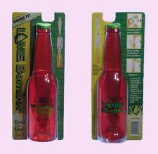 * Red Tijuana Flats Lime Bomber Beer Wine Party Citrus Corona Bar Tool New *